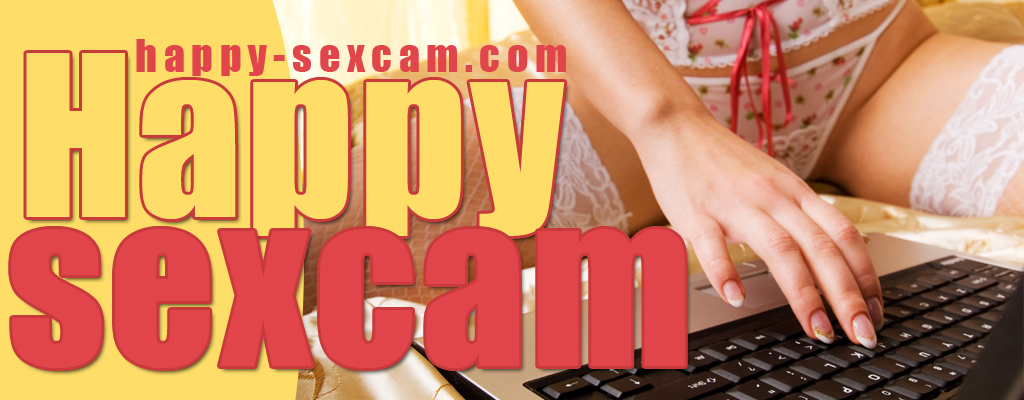 Happy sex cam